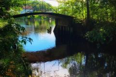 Broa over til Kattholmen