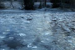 Isen mot Seljevik