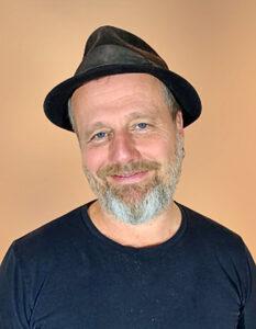 Frank Skovand