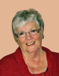 Mona Braathen