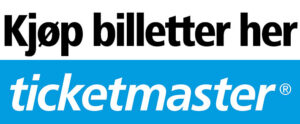 Kjøp billetter på ticketmaster