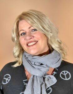Monica Grodatter Hjelle
