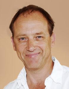 Samuel Frøler