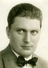 Frithjov E. Bye